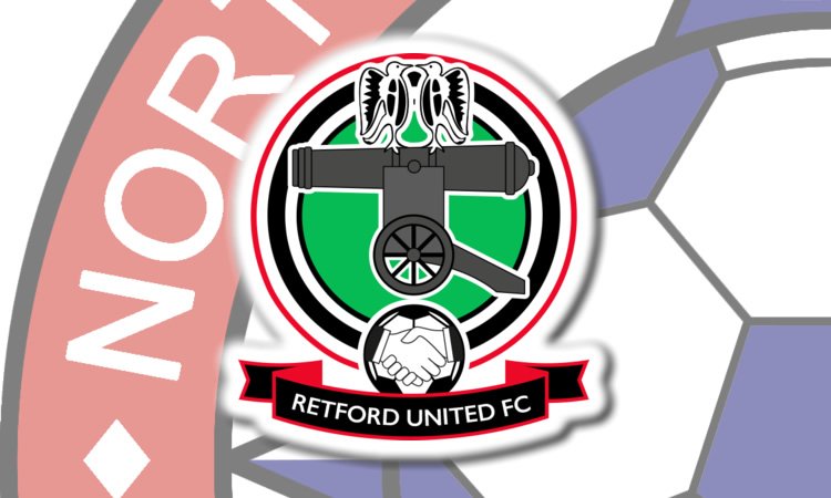 Proud sponsors of Retford Utd Football Club