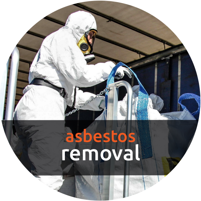 Amosite Asbestos Removal Cambridge