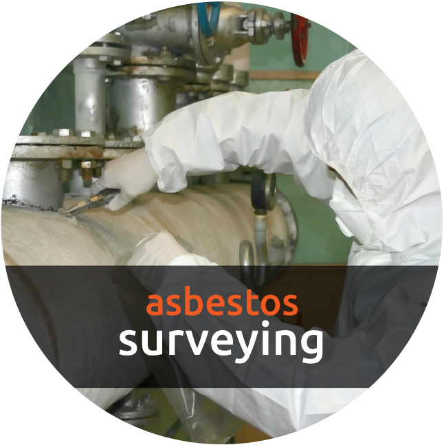 Amosite Asbestos Surveys Cambridge