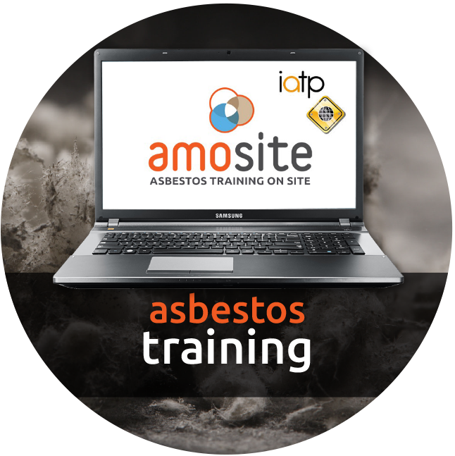 Amosite Asbestos Training Cambridge