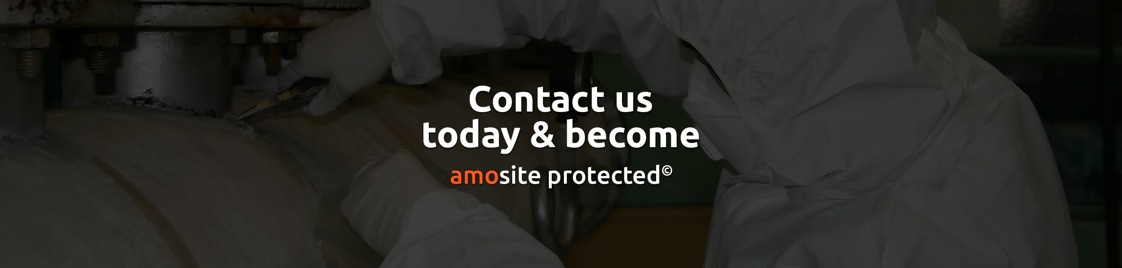 Contact Amosite Asbestos Management Today