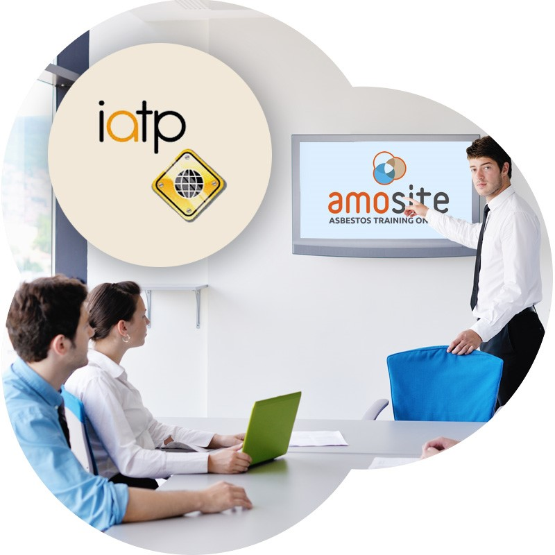 Amosite Asbestos Training Providers